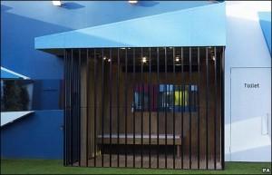 Celebrity Big Brother 2009 jail!