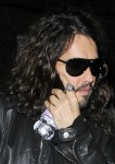 russell brand to release his own novelty song