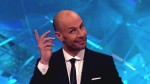 Jason Gardiner in hot water over comments to Todd Carty