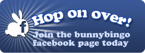 bunnybingo facebook page