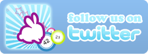 Twitter feed for all UK online bingo news