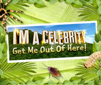 I'm a Celebrity Get Me Out Of Here News