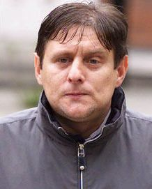 Shaun Ryder in I'm a Celebrity Get Me Out Of Here