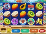 big break video slots game