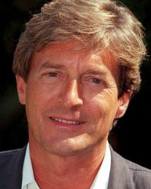 nigel havers in i'm a celebrity get me out of here