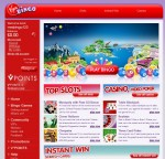 virgin bingo home